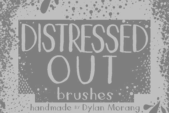D STRESSED OUT