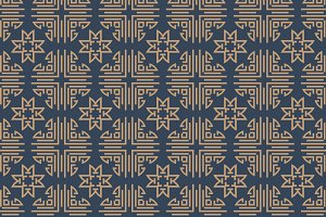 Chinese Pattern Wallpaper