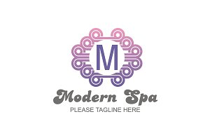 Modern Spa