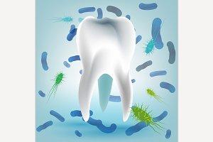 Tooth Hygiene Image
