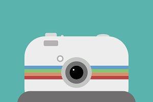 Camera photo prints.
