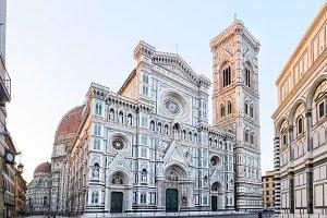Duomo di Firenze, Santa Maria del Fiore