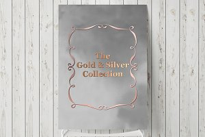 The Gold & Silver Collection