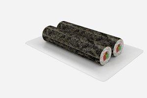 Sushi Roll Long
