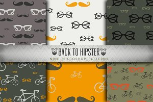 Back to Hipster