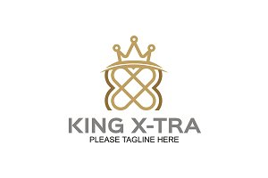 King X-tra