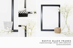 63% OFF Styled Frame Mockup #FR01