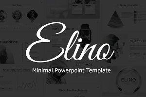 Elino Powerpoint Template