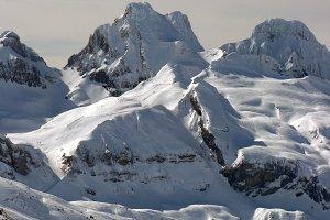 1 Winter landscape