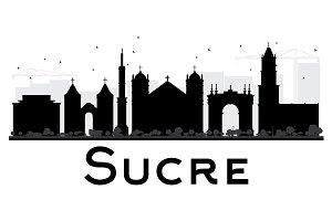 Sucre City skyline