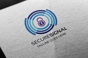 Secure Signal Logo