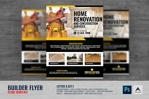 Construction Builder Services