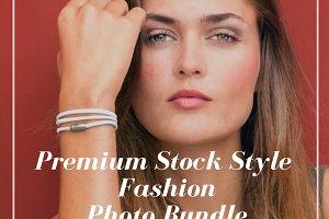 Premium Fashion Pack (12 Photos)