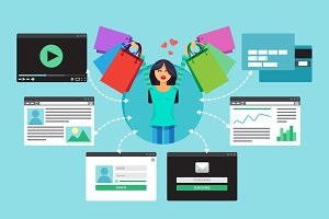 Online Sale Service