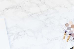 Marble Etsy Banner