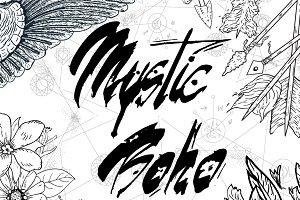 Mystic Boho
