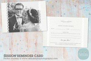 IP023 Client Reminder Card