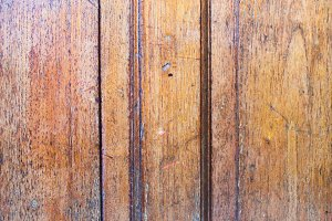 Vintage Door Background