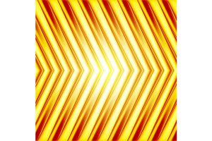Hi Tech Abstract Arrow Background
