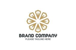 Brand Hotel Logo
