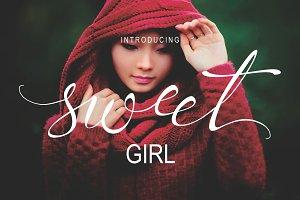 Sweet Girl
