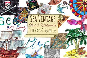 Sea Vintage. Part 3