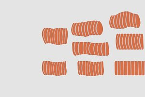Salmon Pack