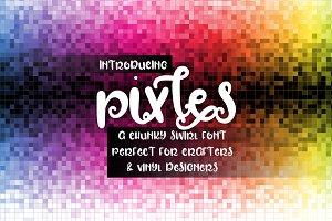 Pixles