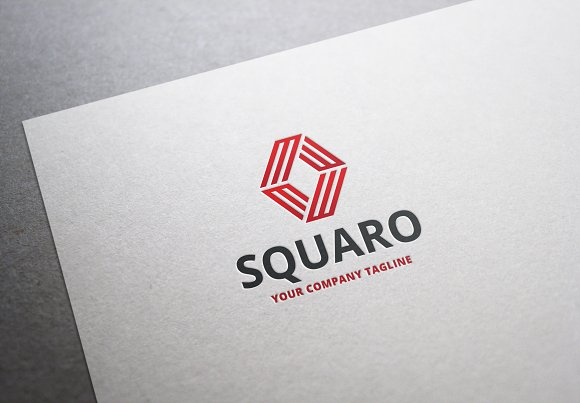 Squaro Logo