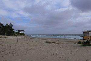 Atlantida Beach.