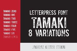 Tamaki-50% off