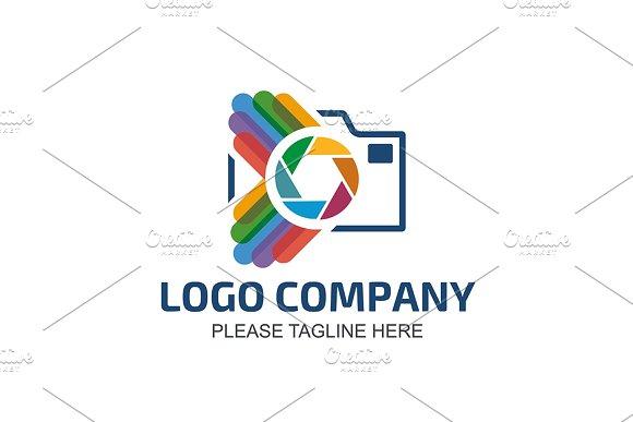 Photography Logo in Logo Templates