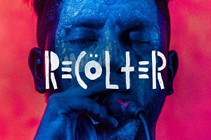 Recolter