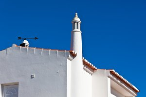Part of Residential House at Algarve