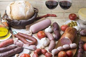 Embutido Sausage