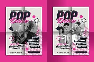 Classic Pop Disco