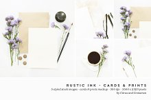 40% OFF Styled Stock Photos #WD01