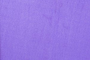 Backlit purple cloth with interesting texture