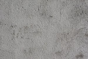 grey plaster wall background