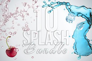 10 Splash Bundle