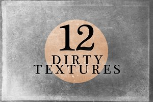 Dirty Textures