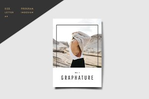 Graphature Magazine