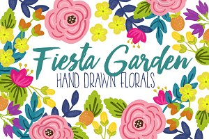 Fiesta Garden