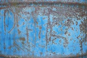 old barrel drum background
