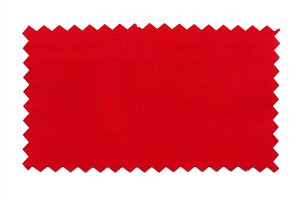 red paper sample