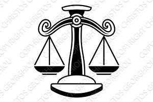Libra Scales Horoscope Zodiac Sign