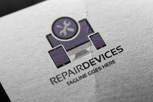 Repair Devices Logo