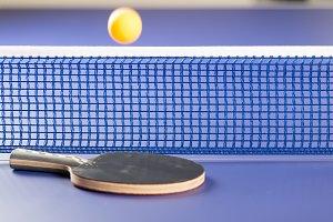 Ping Pong Racket