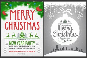 Christmas Cards & Posters - 30% off