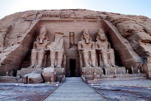 Abu Simbel I